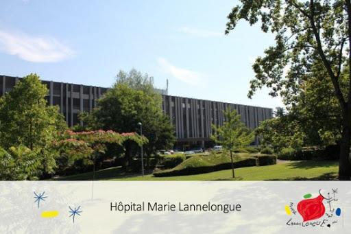 Directeur du Système d'Information, Centre Chirurgical Marie Lannelongue – Plessis-Robinson