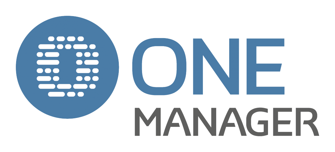 Logo ONE MANAGER
