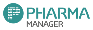 logo pharma manager