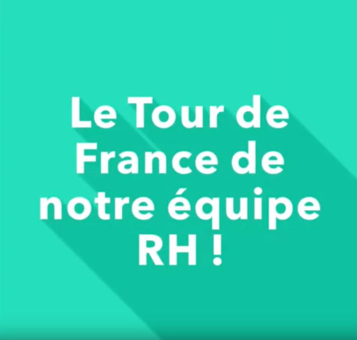 #JOINUS | PLUS QU'UN SEUL RDV EN OCTOBRE POUR RENCONTRER NOTRE TEAM RH, DEPÊCHEZ-VOUS !