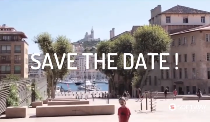 #SAVETHEDATE | SOFTWAY MEDICAL VOUS DONNE RDV À LA FEHAP 2019 POUR AUGMENTER VOTRE POTENTIEL