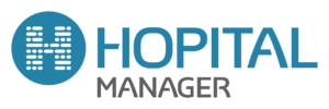 Hopital manager logo