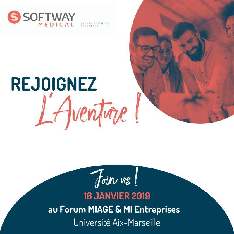 Recrutement stage