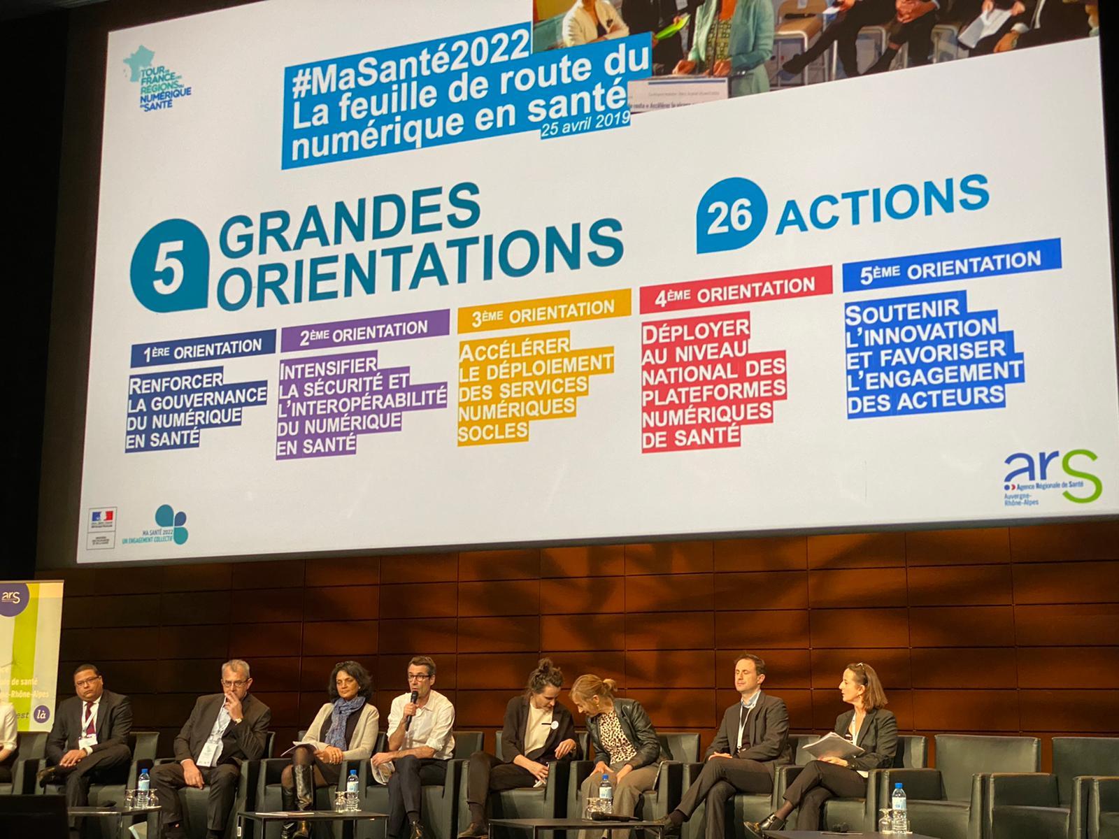 Pour stimuler l'innovation, Dominique Pon et Laura Létourneau annoncent la création d'un réseau de structure 3.0
