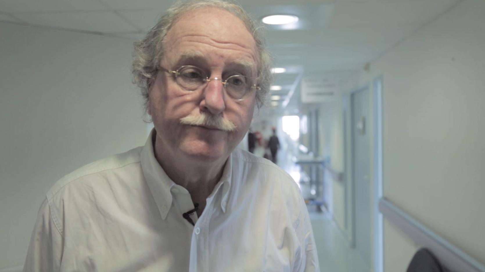 Dr Philippe LEROY , Anesthésiste – Clinique La Casamance
