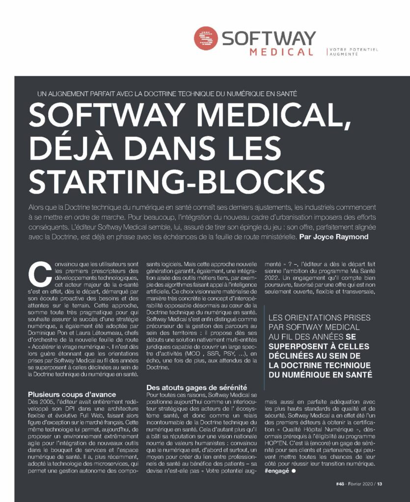 Articles Softway Medical