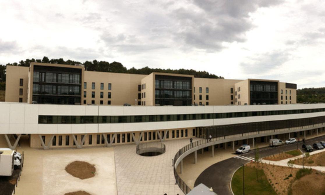 L'Hôpital Privé de Provence, situé à Aix-en-Provence, a fait le choix Softway Medical et s'est équipé du RIS ONE MANAGER et du PACS SYNAPSE pour améliorer la prise en charge des patients entre les différents services de l'Hôpital.