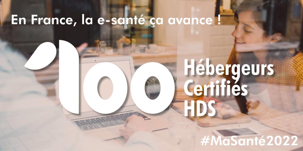certification HDS Ma Santé 2022