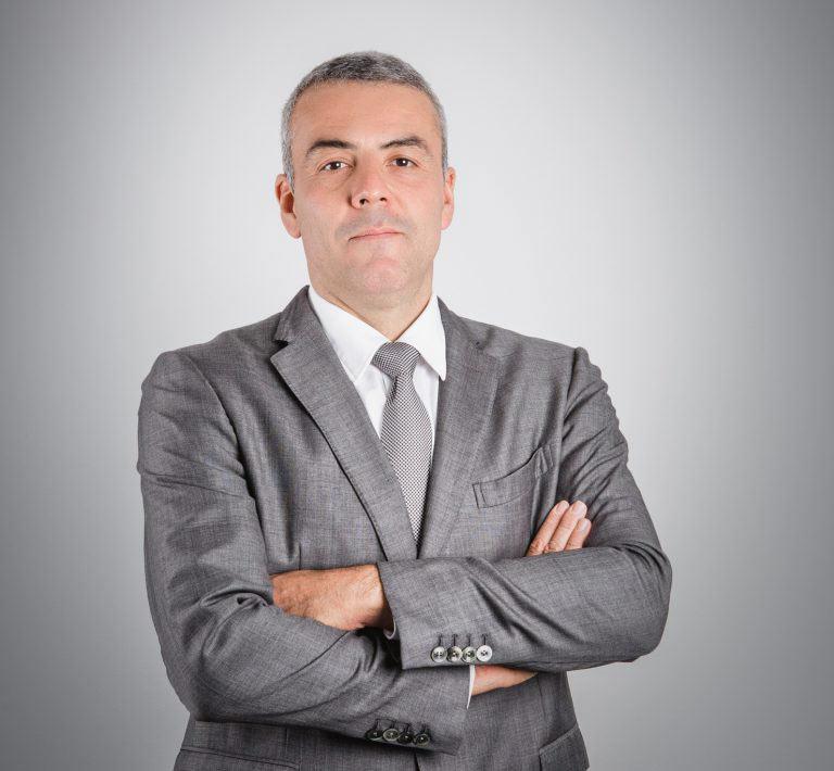 Patrice TAISSON Président de Softway Medical