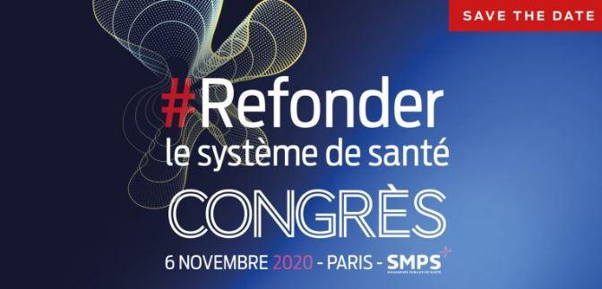 Congrès SMPS