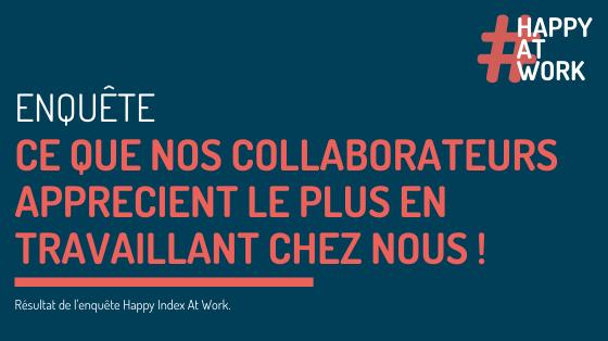 Ambiance, confiance, autonomie… Ce qui plait le plus aux collaborateurs de Softway Medical !
