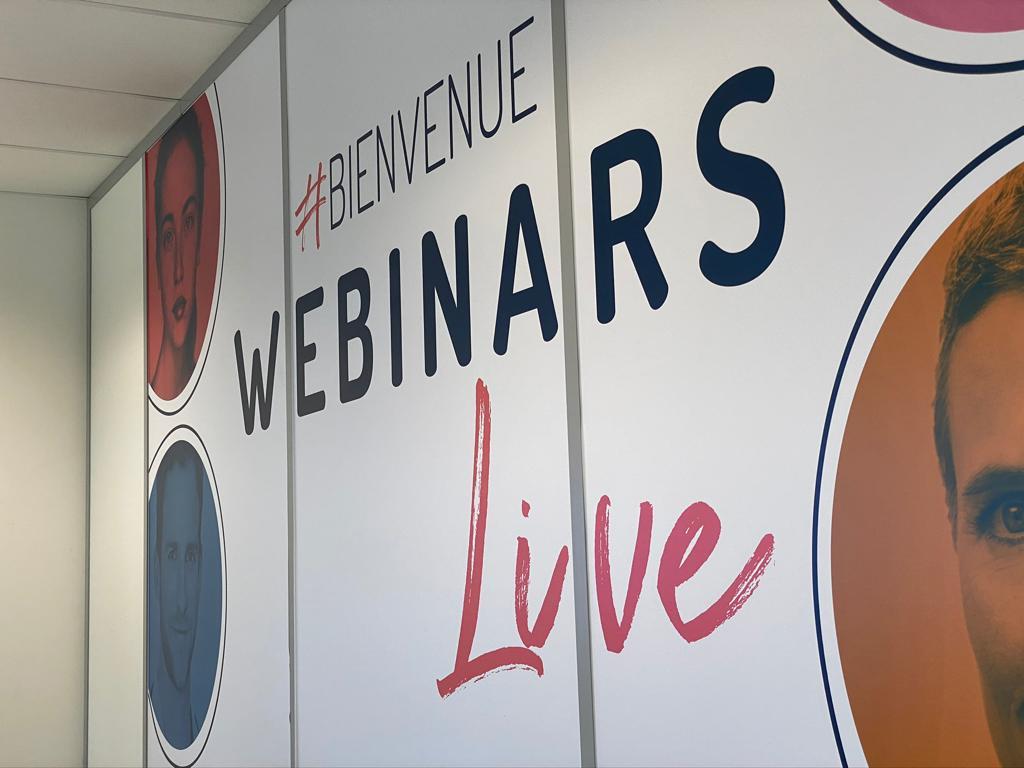 Webinar Tour de Softway Medical : 3 jours 100% numériques dédiés aux clients !