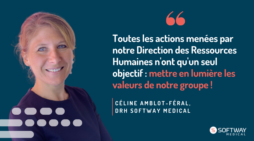 RSE et Marque Employeur : Softway Medical sert d'exemple !