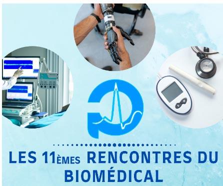 Rencontres du Biomédical
