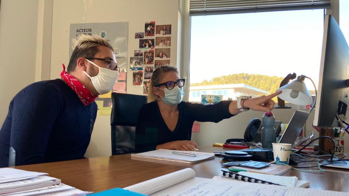 Duo Day 2020 : Softway Medical va au-delà des apparences, ce qui compte c'est l'humain !