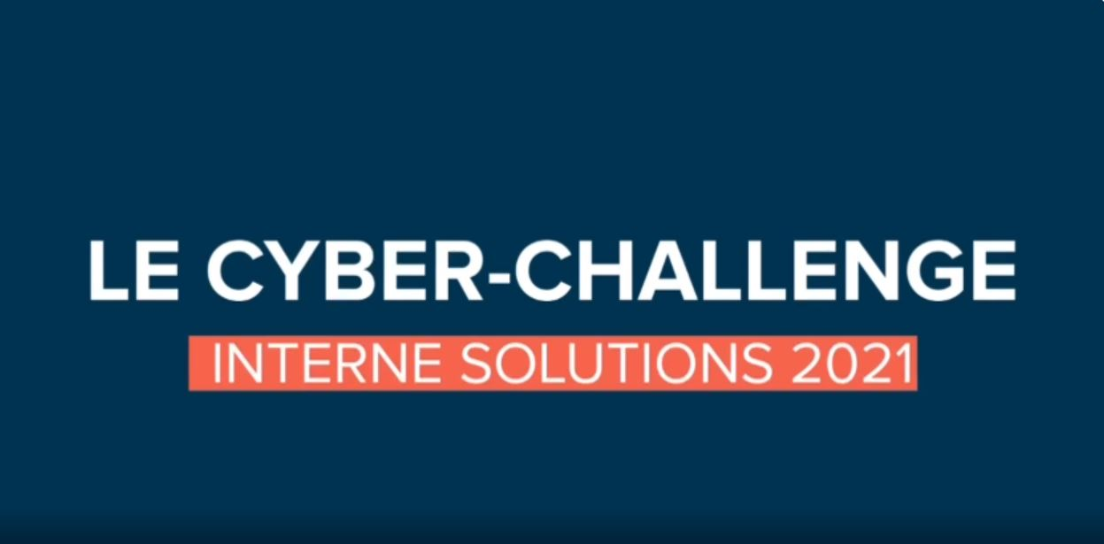 Et les grands gagnants du cyber-challenge annuel de Softway Medical sont…