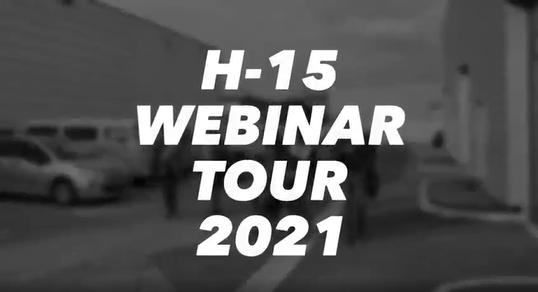 H-15 avant le Webinar Tour de Softway Medical !